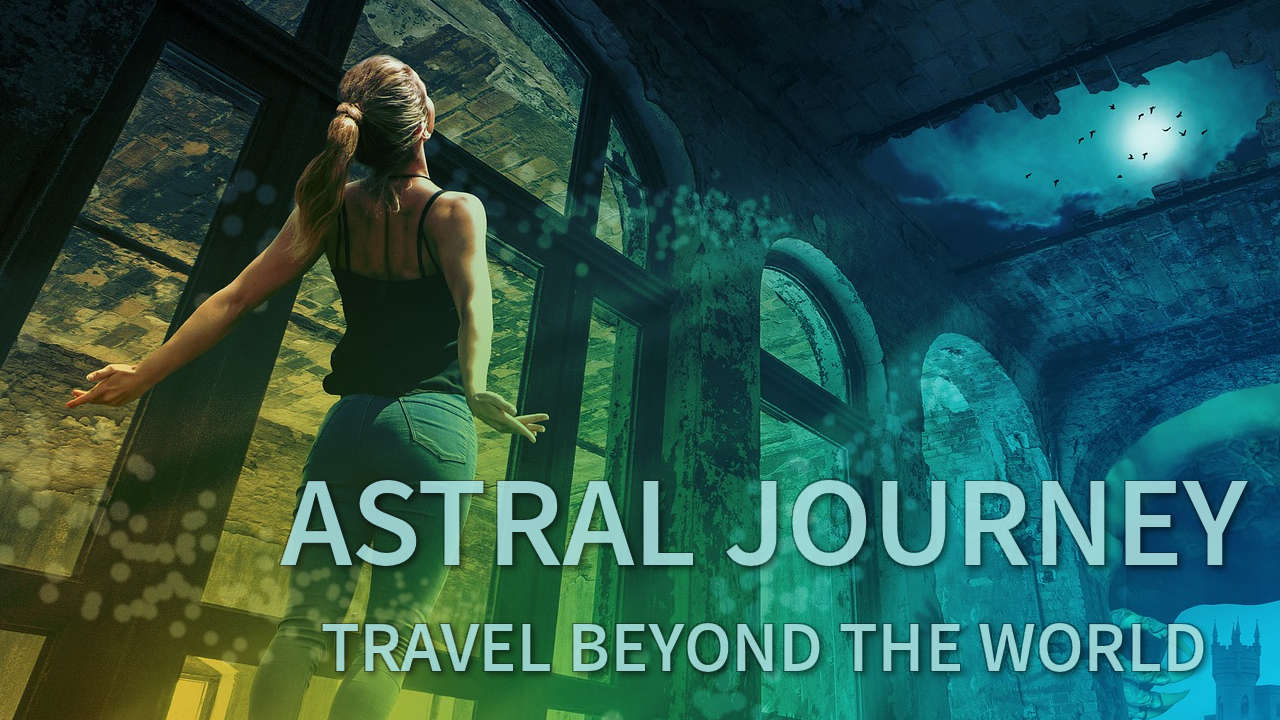 Astral-Journey