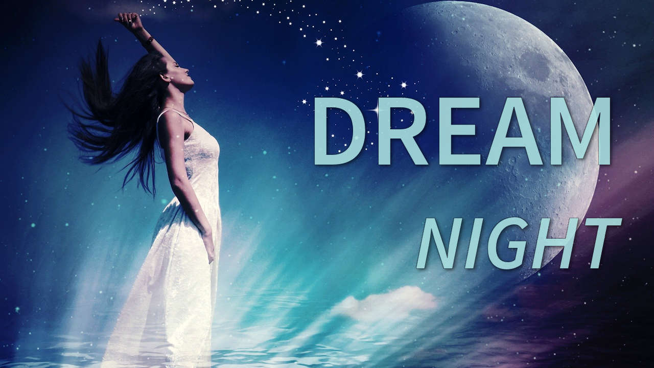 Dreamnight: A Magican in a Light Garment