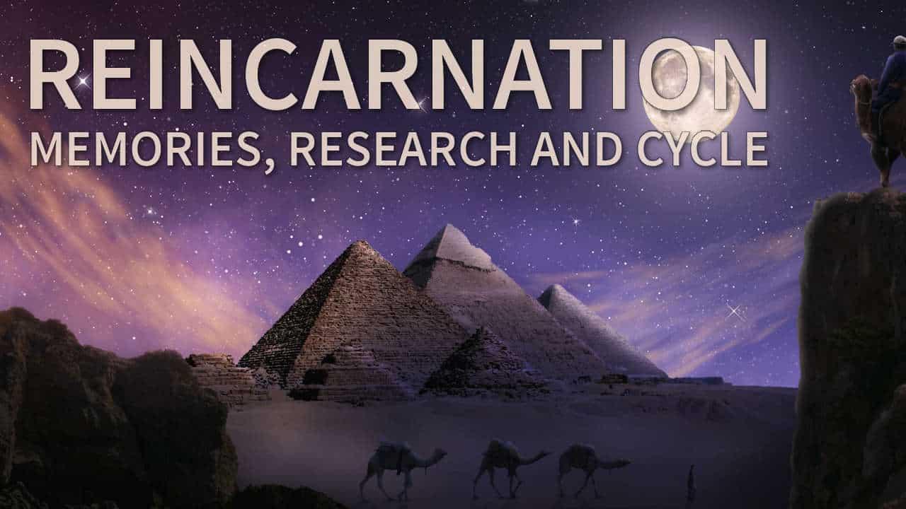 Reincarnation Memories