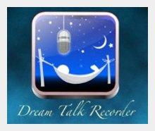 SleepTalk and DreamTalk: New apps for dreaming
